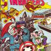 'The Invaders' #5, published by Yaffa in Australia.