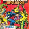 'Jaimito Superheroes' #6. Published by Cielosur Editora S.A.C.I. in Argentina.