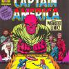 Captain America #2, published by Newton in Australia.