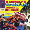 Capitaine America #7.Published by Editions Heritage (French Canadian).