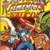 Capitaine America #45.Published by Editions Heritage (French Canadian).