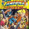 Capitaine America #61.Published by Editions Heritage (French Canadian).