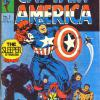 Captain America 5 (Australia) Gordon Gotch 60c