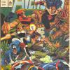 The Avengers #370. Published by MKPI (Mahal Kong Pilipinas, Inc).