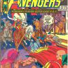 The Avengers #142. Published by National Book Store, Inc.