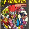 The Avengers #146. Published by National Book Store, Inc.