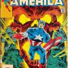 Captain America #1 of 3. Shan-Lon Enterprises Edition. Came with an audio tape.