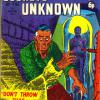Secrets of the Unknown #136