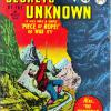 Secrets of the Unknown #142