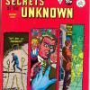Secrets of the Unknown #185