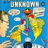 Secrets of the Unknown #228