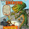 Secrets of the Unknown #159