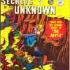 Secrets of the Unknown #166