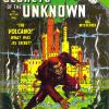 Secrets of the Unknown #151