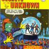 Secrets of the Unknown #161