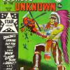 Secrets of the Unknown #162