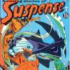 Amazing Stories of Suspense #166