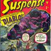 Amazing Stories of Suspense #7
