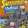 Amazing Stories of Suspense #18