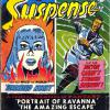 Amazing Stories of Suspense #32