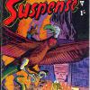 Amazing Stories of Suspense #34