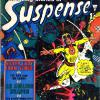 Amazing Stories of Suspense #64