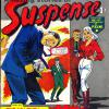 Amazing Stories of Suspense #70
