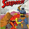 Amazing Stories of Suspense #71