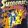 Amazing Stories of Suspense #73