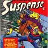 Amazing Stories of Suspense #81