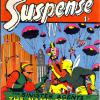 Amazing Stories of Suspense #93