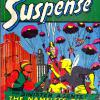 Amazing Stories of Suspense #231
