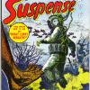 Amazing Stories of Suspense #6