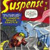Amazing Stories of Suspense #26