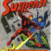 Amazing Stories of Suspense #91