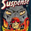 Amazing Stories of Suspense #92