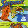 Amazing Stories of Suspense #146