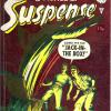 Amazing Stories of Suspense #151