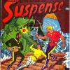 Amazing Stories of Suspense #221