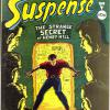 Amazing Stories of Suspense #138