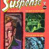 Amazing Stories of Suspense #141