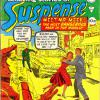 Amazing Stories of Suspense #145