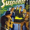 Amazing Stories of Suspense #84