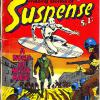 Amazing Stories of Suspense #108