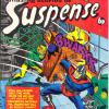 Amazing Stories of Suspense #126