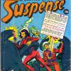 Amazing Stories of Suspense #207