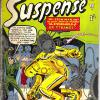 Amazing Stories of Suspense #31