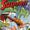 Amazing Stories of Suspense #72
