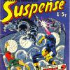Amazing Stories of Suspense #107