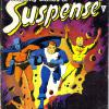 Amazing Stories of Suspense #121